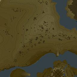 Breath of the Wild Interactive Map - Zelda Maps