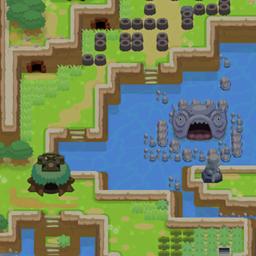 Link S Awakening Interactive Map Zelda Maps